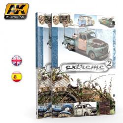 Extreme 2 - Compilación de AK-307 y AK-404 (Castellano)