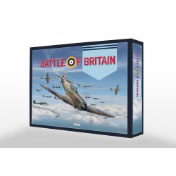 Battle of Britain by Richard Borg (Inglés)