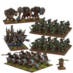 Goblin Army (Re-package & Re-spec)