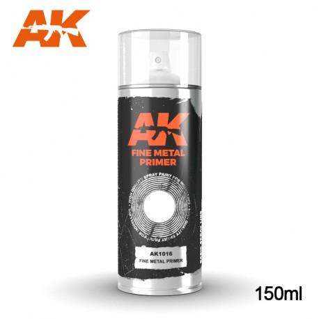 Fine Metal Primer - Spray 150ml