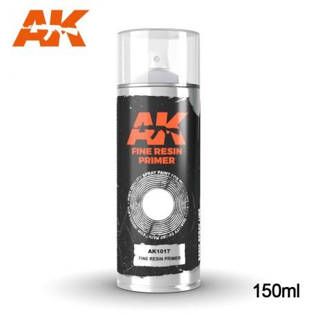 Fine Resin Primer - Spray 150ml