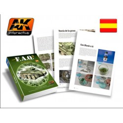 FAQ Vol. 2 (Castellano) segunda edición