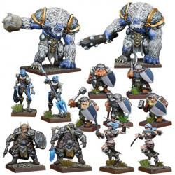 Kings of War Vanguard: Northern Alliance Faction Starter
