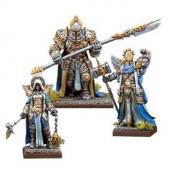 Kings of War Vanguard: Basilean Faction Booster