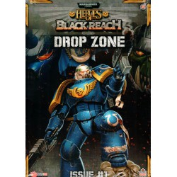 Drop Zone nº1 (English)