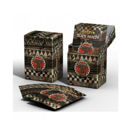 Orks Deck Box