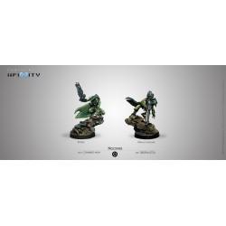 Noctifers (Spitfire/Missile Launcher)