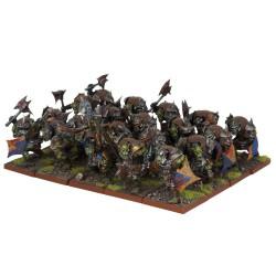 Orc Ax Regiment (20)