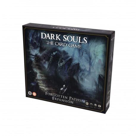 Forgotten Paths - Dark Souls The Card Game (Inglés)