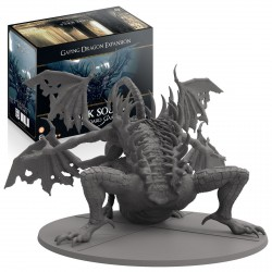 Gaping Dragon Expansion (Inglés)