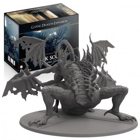 Gaping Dragon Expansion (Multi-idioma)