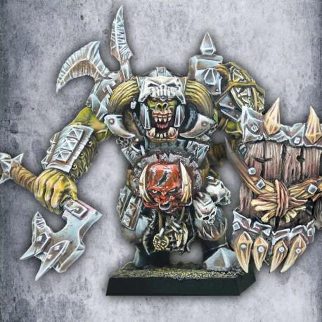 Iron Orc Warlord (Kit)