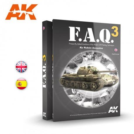 FAQ3 Vehículos Militares (Castellano)