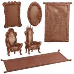 Terraincrate: Throne Room