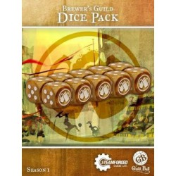 Brewer's Dice (10)