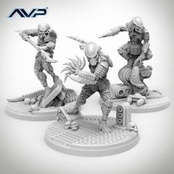 Predator Elite UniCast (Castellano)