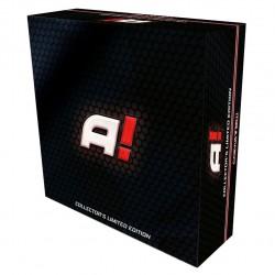 Aristeia! Core Box Collector's Limited Edition (Castellano)