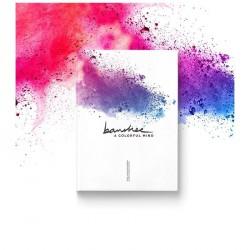 Banshee - A Colorful Mind (Inglés y Castellano)