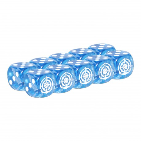 The Navigator's Guild Dice Pack