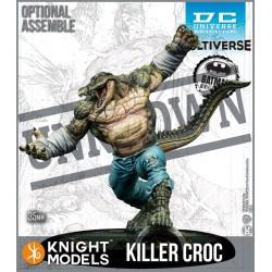 Killer Croc (MV)