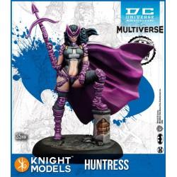 Huntress (MV)