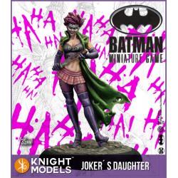 Joker's Daughter