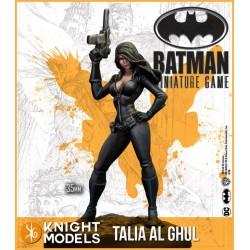 Talia Al'ghul (Comic)