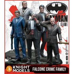 Falcone Crime Family