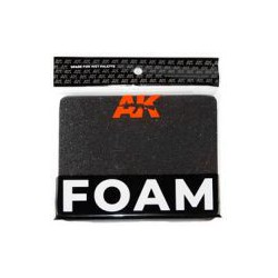 Foam (Wet Palette replacement)