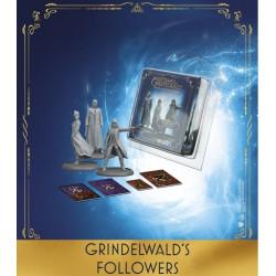 Seguidores de Grindelwald