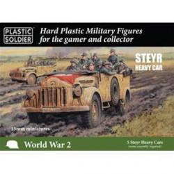 Steyr Heavy Car (5)