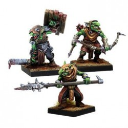 Goblin Reinforcement Pack (Inglés)