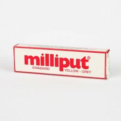 Milliput Rojo Masilla Estándar Caja 10 Unidades