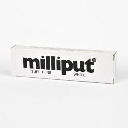 Milliput Blanco Masilla Superfina Caja 10 Unidades