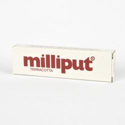 Milliput Terracota Masilla Cerámicos Caja 10 Unidades