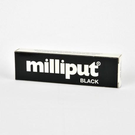 Milliput Negro Masilla Plásticos Caja 10 Unidades