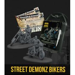 Street Demonz Bikers