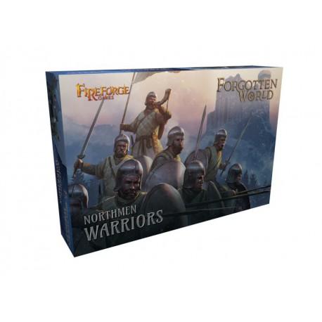Forgotten World Northmen: Warriors (12)