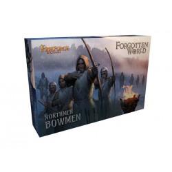 Forgotten World Northmen: Bowmen (12)