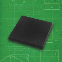 (10) Square Bases 40x40mm