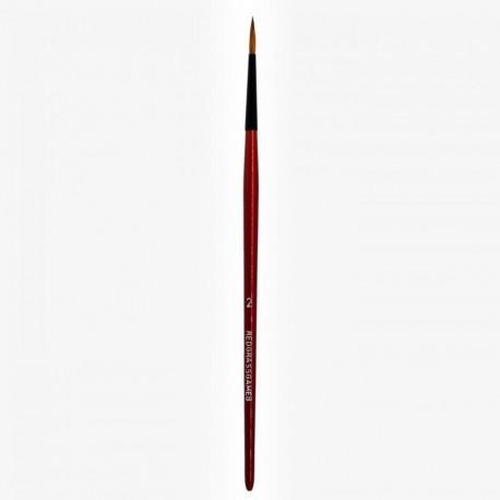 RGG Brush Nº 2