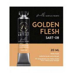 Golden Flesh