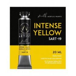 Intense Yellow