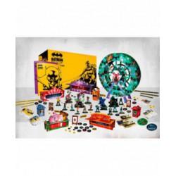 Back to Gotham Batman Miniature Game (Castellano)