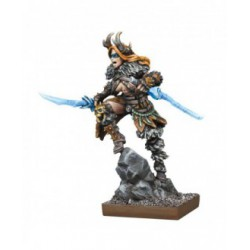 Northern Alliance Iceblade